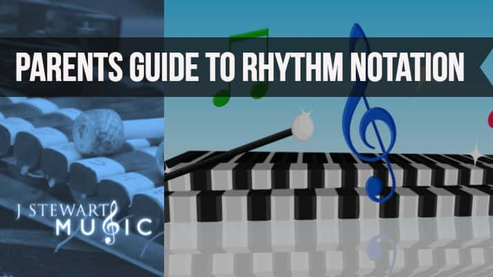 How to Read Rhythm Notation (A Parents Guide)